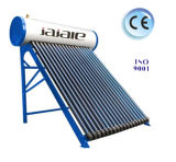 2016 New Hot Selling Unpressure Solar Water Heater