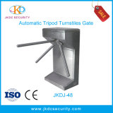Hot Sale Stainless Steel Tripod Turnstile From China