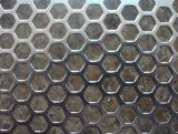Anping Yaqi Factory Wholesale Perforated Metal Sheet