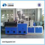 PVC Plastic Pipe Extrusion Machine for Water Supply Pipe