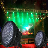 Waterproof 120 PCS 3W RGBW LED Outdoor PAR Flood Light