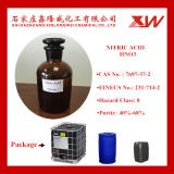 Nitric Acid Hno3 50% 65% 68%