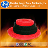 Nylon Strong Flame-Retardant Hook & Loop Fastener Tape