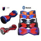 2 Wheels Bluetooth Balancing Electric Scooter Hoverboard