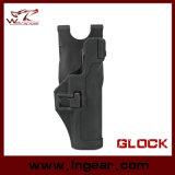 Airsoft Tactical Pistol Holster Auto Lock Glock Gun Holster