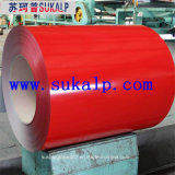 PPGL/PPGI/Color Coated /Pre-Painted Steel Coil