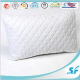 Hotel Cheap Alternative Microfiber Pillow Insert Super Soft White Down Pillow