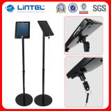 360 Degree Rotated Telescopic Lockable iPad Stand (LT-13H2)