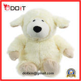 Cute Cutom Made White Teddy Bear