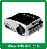 New Products LCD Pico Projector for Home Theatre (SMP8008)