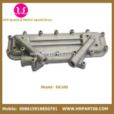 Hino Ek100 Oil Cooler Cover 15710-1031