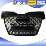 "Black Front Bumper Grille Guard for Audi Ttrs 2006-2013"""