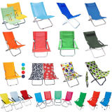 Folding Beach Sun Chair Sp-165