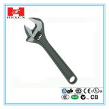 "Adjustable Wrench Spanner 6"", 8"", 10"", 12"""