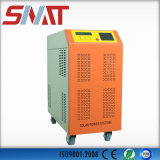 3kw Power Inverter with Built-in Solar Controller for Power System