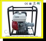 Gasoline Concrete Vibrator (with Square frame, Japanese type)