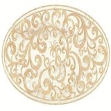 Natural Stone Marble Floor Waterjet Medallion for Interior Decoration