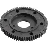 Small Nylon Transmission Main Spur Gear Wheel for Toys/Electric Motor