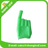 PE Inflatable Hand Cheering Noisemaker Bang Stick