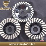 Sunny Stone Diamond Grinding Cup Wheel