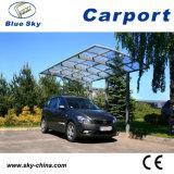 Metal Polycarbonate Carport for Car Shelter (B800)