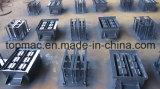 Paver Block Machine for Interlocking Concrete Bricks