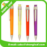 High Quality Cheap Gift Promotional Ballpoint Pen (SLF-PP005)