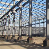 Steel Structure Building/Steel Structure Framework (wz-121)