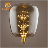 G145 Vintage Filament LED Light Bulb