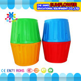 Garden Fun Play Plastic Double Color Roll Ball Children Toys Kindergarten (XYH-12083-10)