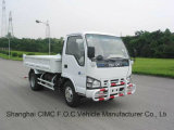 Isuzu 600p Small Dump Truck Ql3070za1faj
