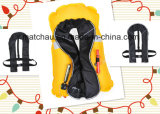Solas CCS Ec Approved Single Air Chamber Inflatable Life Jacket