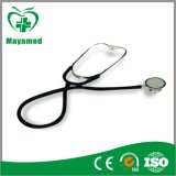 My-G004 Ordinary Diagnosis Instrument Aluminum Double Stethoscope