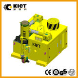 3D Hydraulic Jacking Machinery Device
