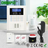 Hot Selling 433MHz PSTN Wireless Home Alarm GSM (PST-PG992CQ)