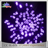 Waterproof LED PVC Green Christmas String Light