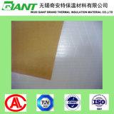 Pearlescent BOPP Laminated Kraft Scrim Paper Packing Building Material