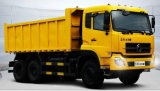 Dongfeng 20 Tons Heavy Duty Self Unloading Tipper
