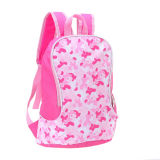 Candy Colorful School Bag Children Book Bag for Students