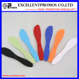 Disposable Plastic Taster Sticks for Pudding Ice Cream (EP-S58405)
