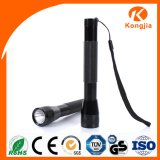 High Quality Handheld Aluminum LED Flashlight Torch Maglite Wholesale