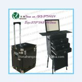 New Hot Sale Cosmetic Trolley Case (PT002)