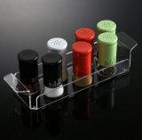 Transparent Acrylic Cruet Storage Case