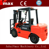 Hot Sale 3.0 Ton Desiel Forklift Truck with Ce Standard