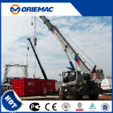 Zoomlion Rt35 35 Ton Rought Terrain Crane