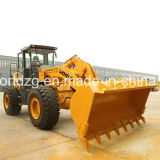 Popular Construction Machinery Zl50 Wheel Loader