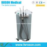 370W Good Quality Mobile Dental High Suction Unit