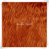 Shag Long Hair Faux Fur /Solid Color