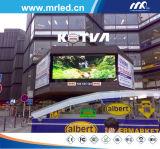 Mrled P20mm Advertising LED Display / Perimeter LED Display