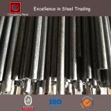 Polish Treatment Plain Steel Round Rod